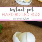 peeled boiled eggs
