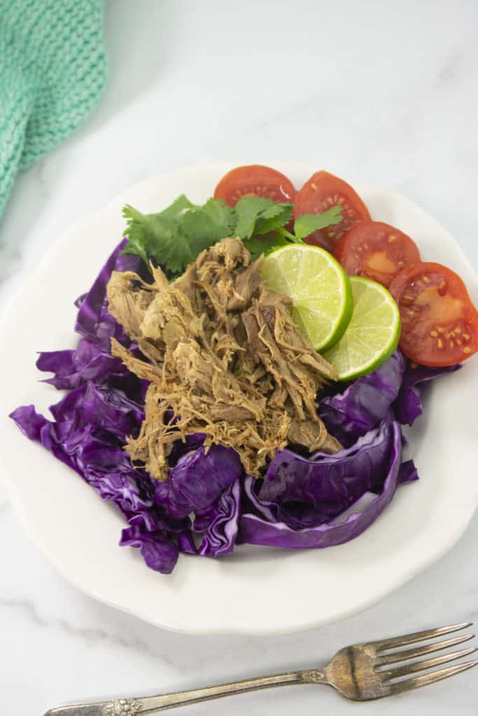 Instant Pot Dr Pepper Pulled Pork