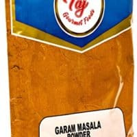 TAJ Premium Indian Garam Masala Powder, 7-Ounce