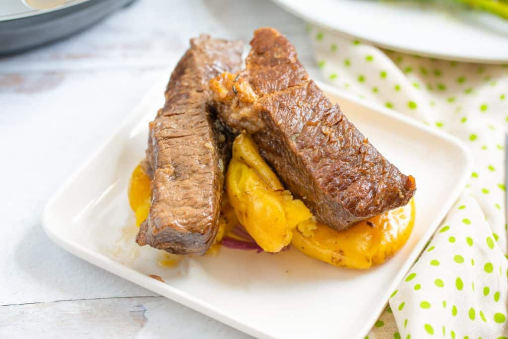 beef short ribs recipe