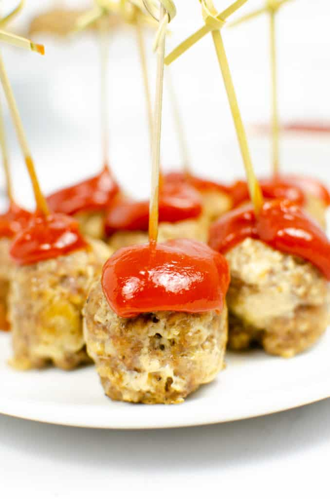 ip meatloaf bites
