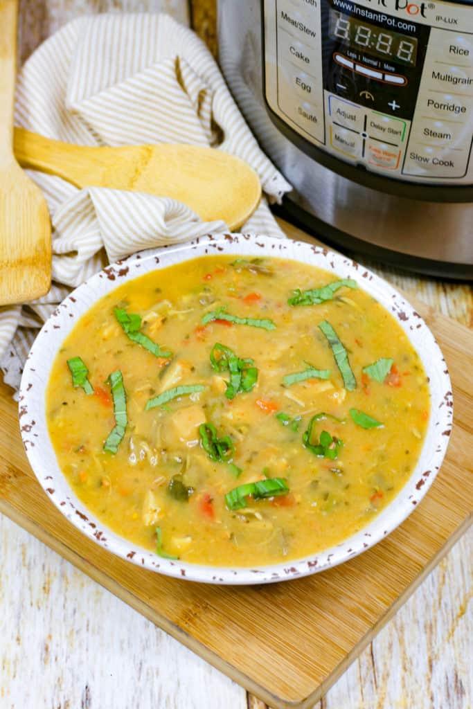 thai soup recipe