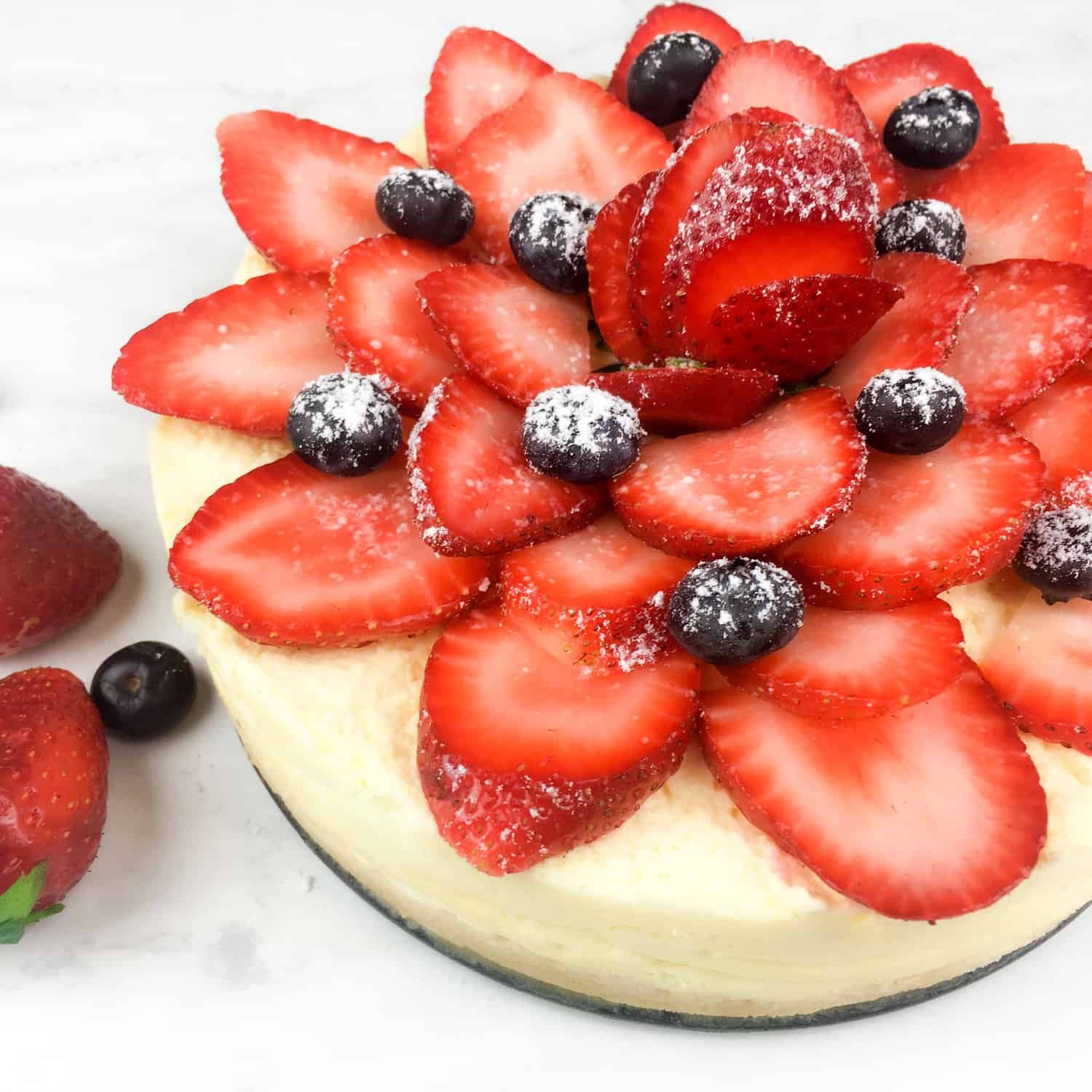 berry-instant-pot-cheesecake