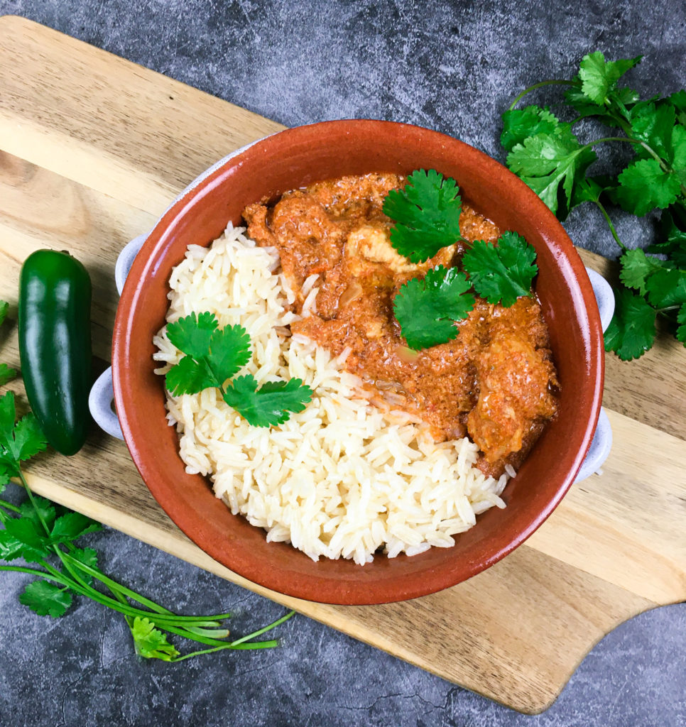 The Best Chicken Tikka Masala Recipe A Pressure Cooker