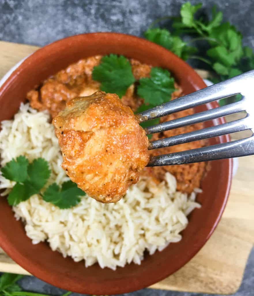 delicious tikka masala recipe